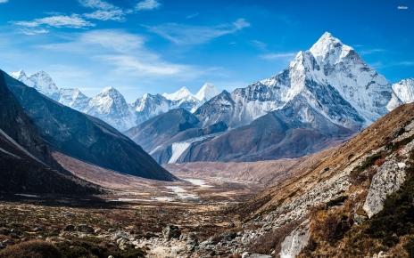 himalayas- Sacred Wai